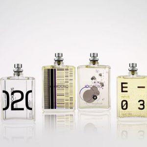 parfum chimique