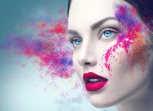 pigment maquillage