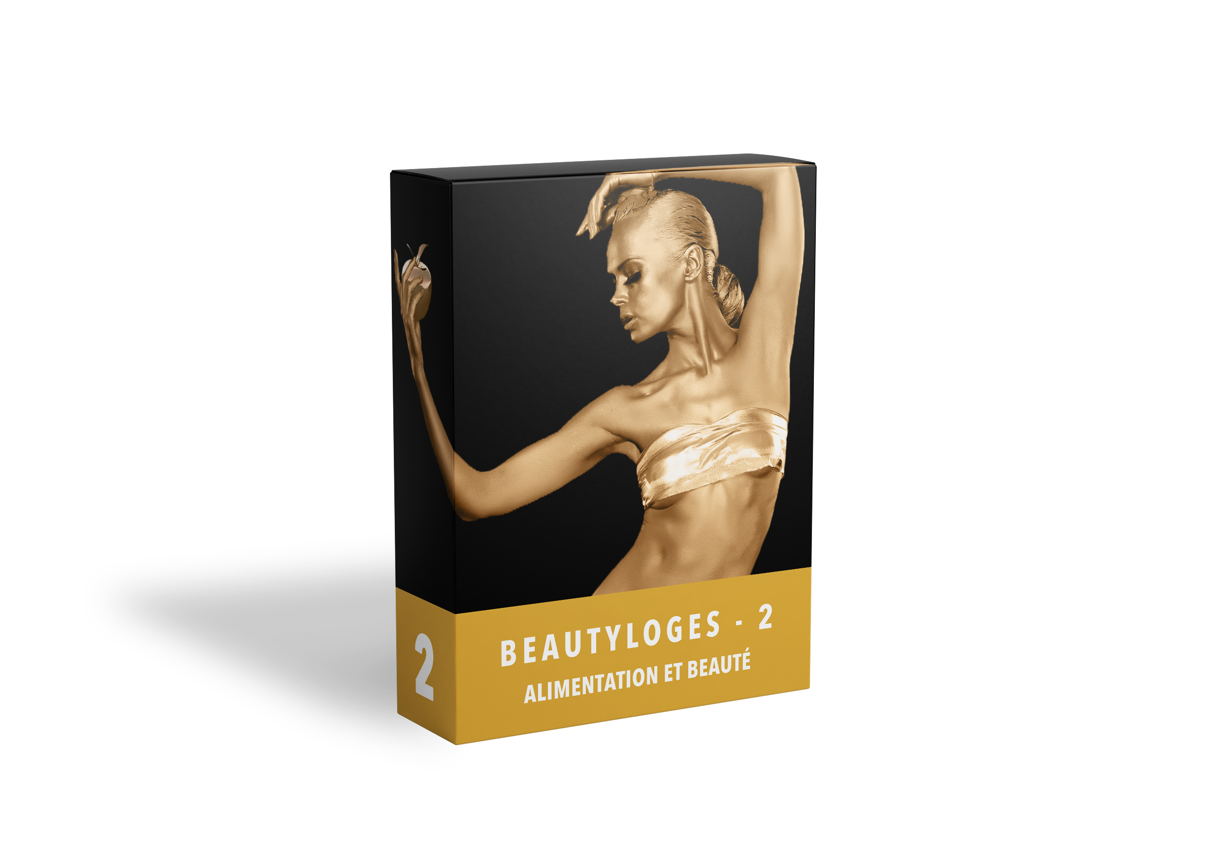 Beautyloges 2- box