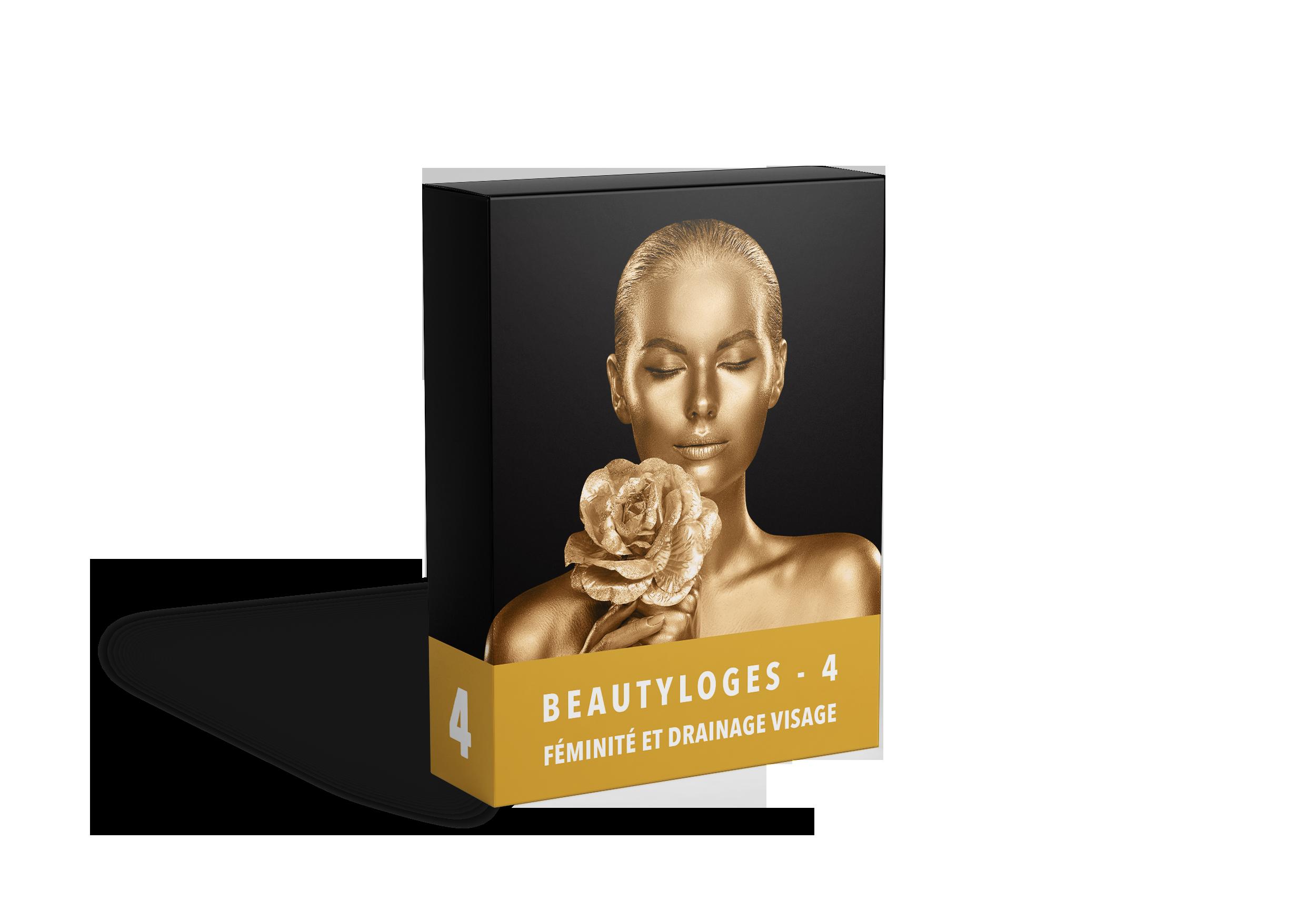 Beautyloges 4- box