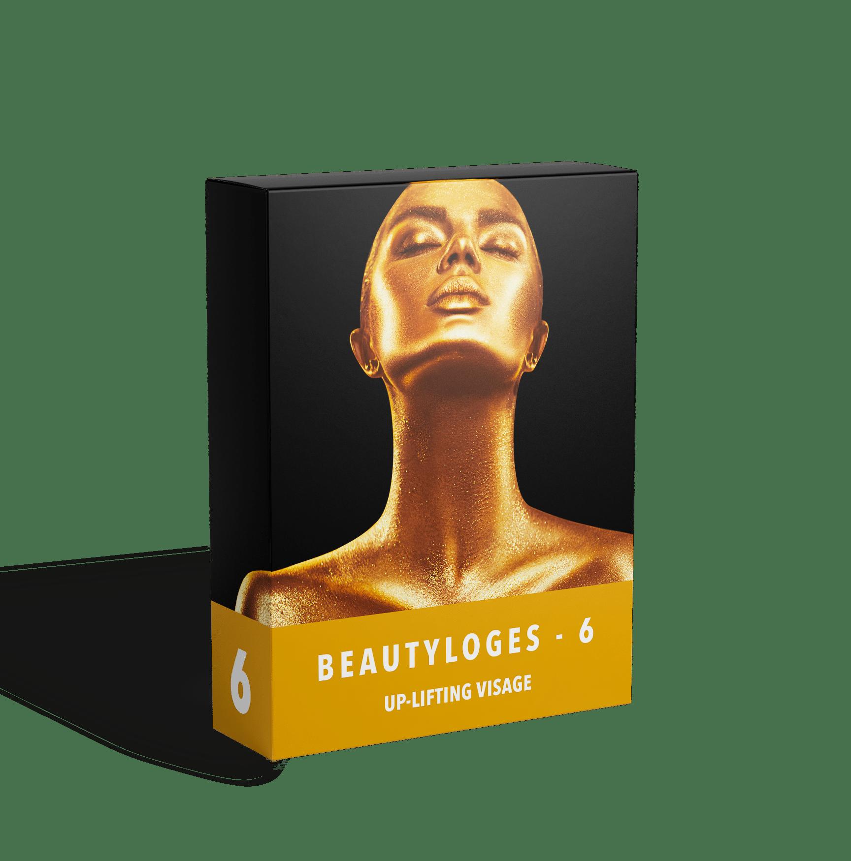 Beautyloges 6 box
